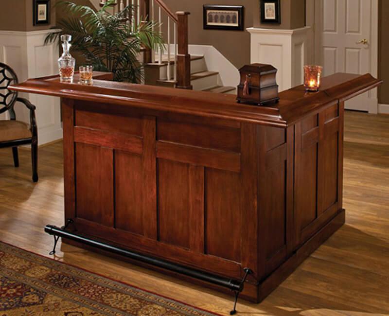 42 Top Home Bar Cabinets, Sets & Wine Bars (2019
