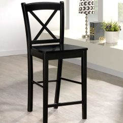 Wood Stool Chair Design Tub Chairs Cheap 52 Types Of Counter Bar Stools Buying Guide 4 Legged With A Cross Back And Cushioned Upholstered Seat