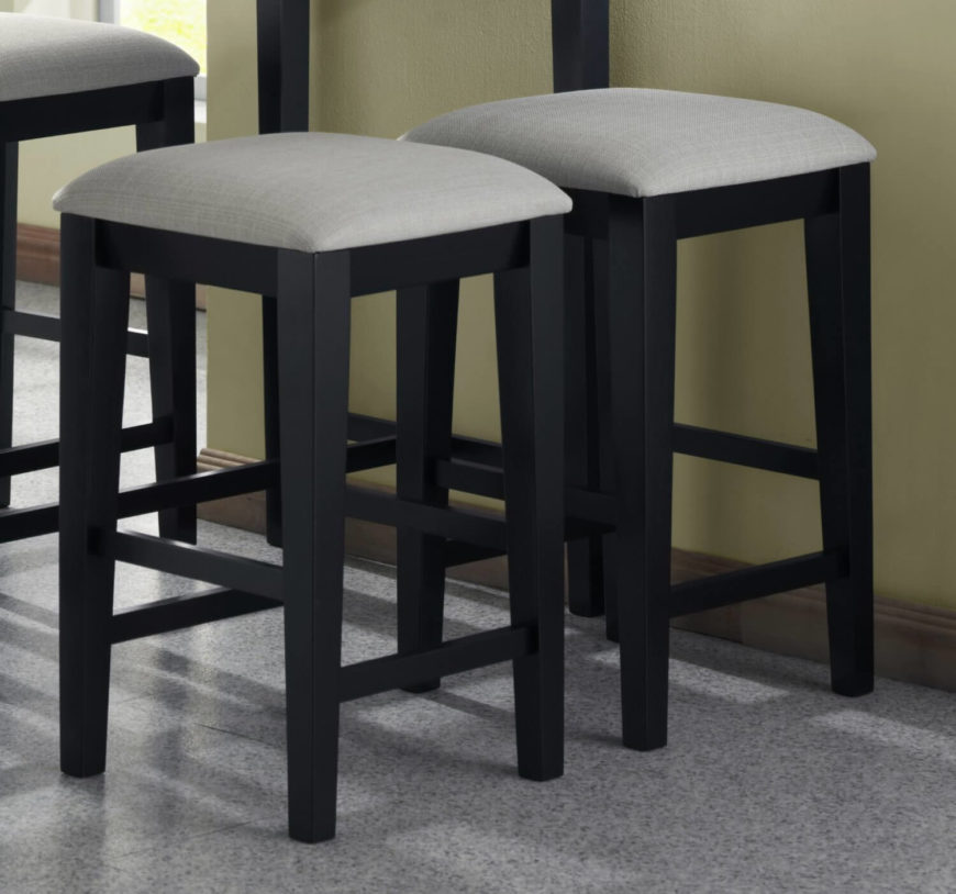 wayfair kitchen stools lowes appliance bundles 52 types of counter & bar (buying guide)