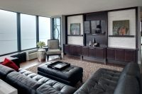 13 Diverse Family Room Designs from the Drury Design ...