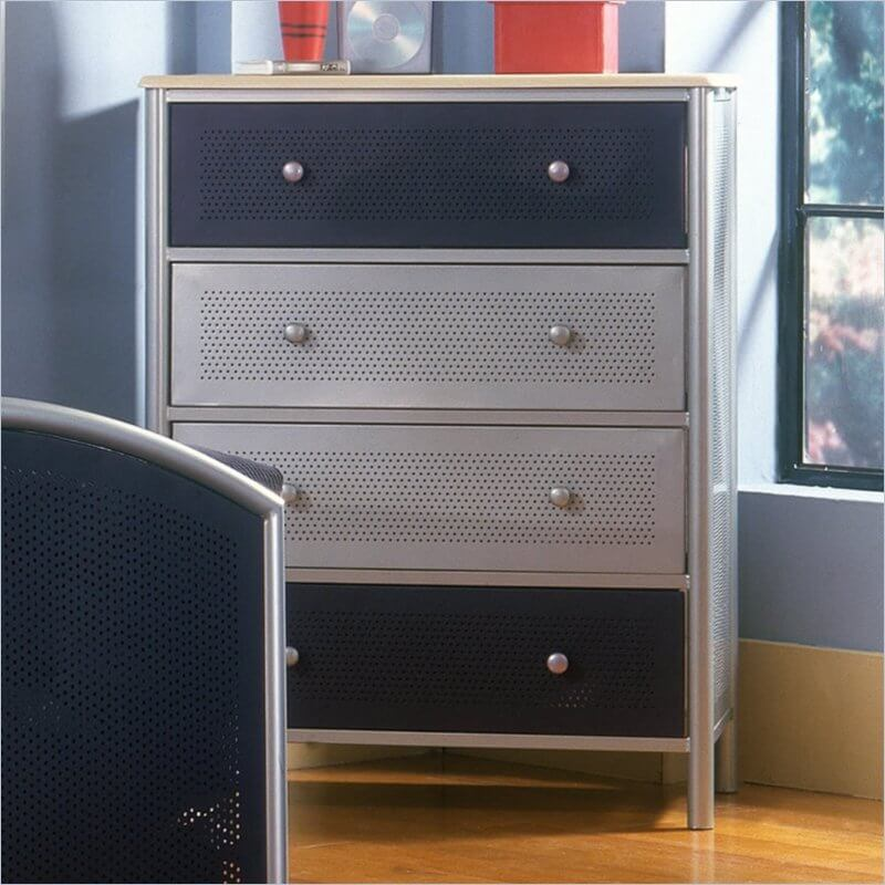 21 Types of Dressers  Chest of Drawers for Your Bedroom