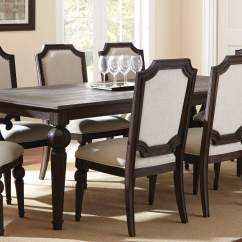 Dining Chair Styles Chart Fleur De Lis Wood Rocking 29 Types Of Room Tables Extensive Buying Guide