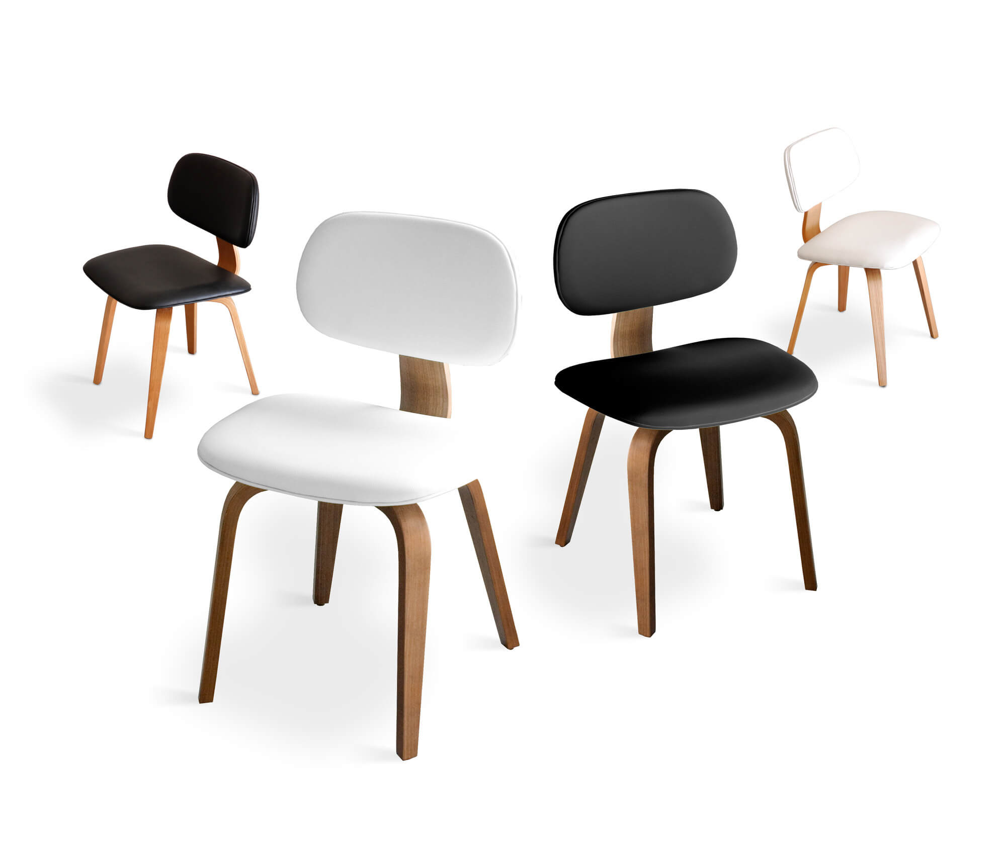 dining chair styles chart plexiglass folding chairs 19 types of room crucial buying guide with wood frames are by far the most popular models you ll find