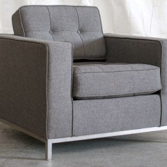 Grey Club Chair Rocking Covers Walmart 23 Types Of Reading Chairs Ultimate Buying Guide Modern Jpg