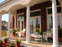 101 Front Porch Ideas for 2019 (Pictures)