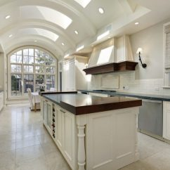 Kitchen Skylights Replace Countertop 52 Beautiful Kitchens With Pictures