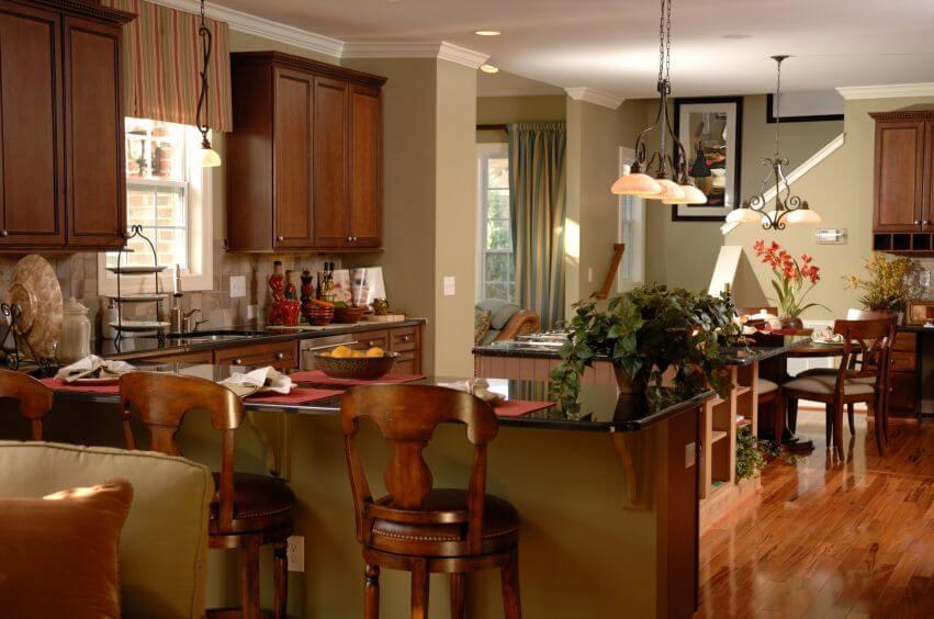 kitchen remodel software bars 37 fantastic l-shaped designs
