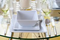 44 Terrific Table Setting Ideas for Dinner Parties ...