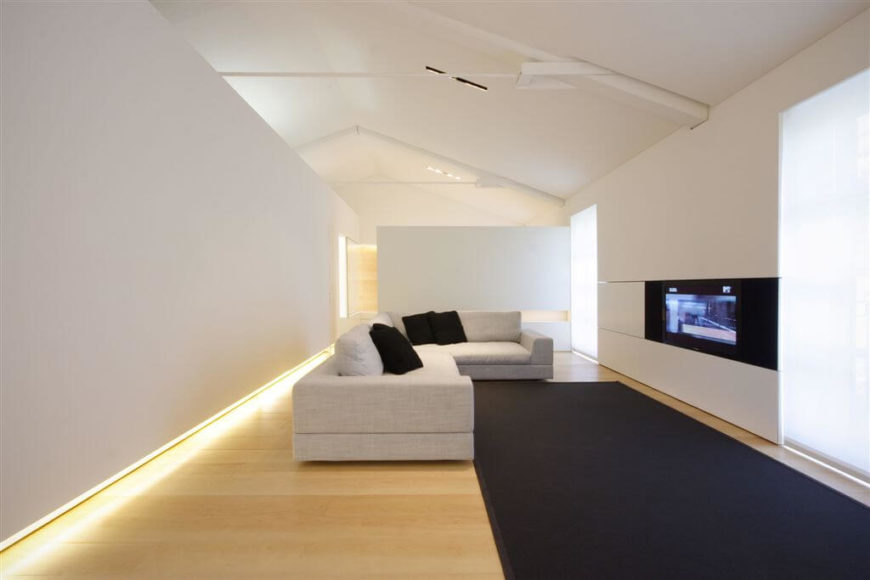 22 Living Rooms With Light Wood Floors PICTURES