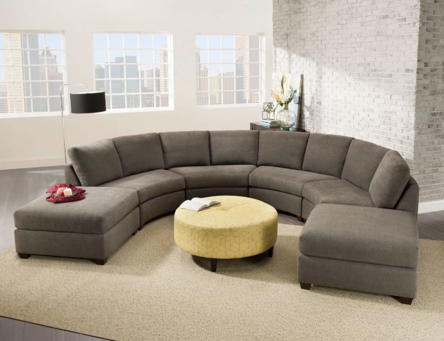 sectional sofa u shaped hamilton leather uk top 25 man cave sofas from around the web