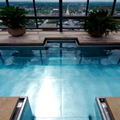 Swimming Pool Floating Chairs Tantra Sex Chair 24 Astonishing Rooftop Pools (beautiful Pictures)