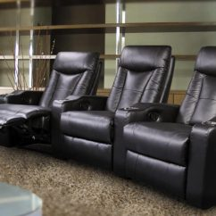 Theatre Room Chairs Executive Chair Deals Top 21 Types Of Home Theater Recliners And