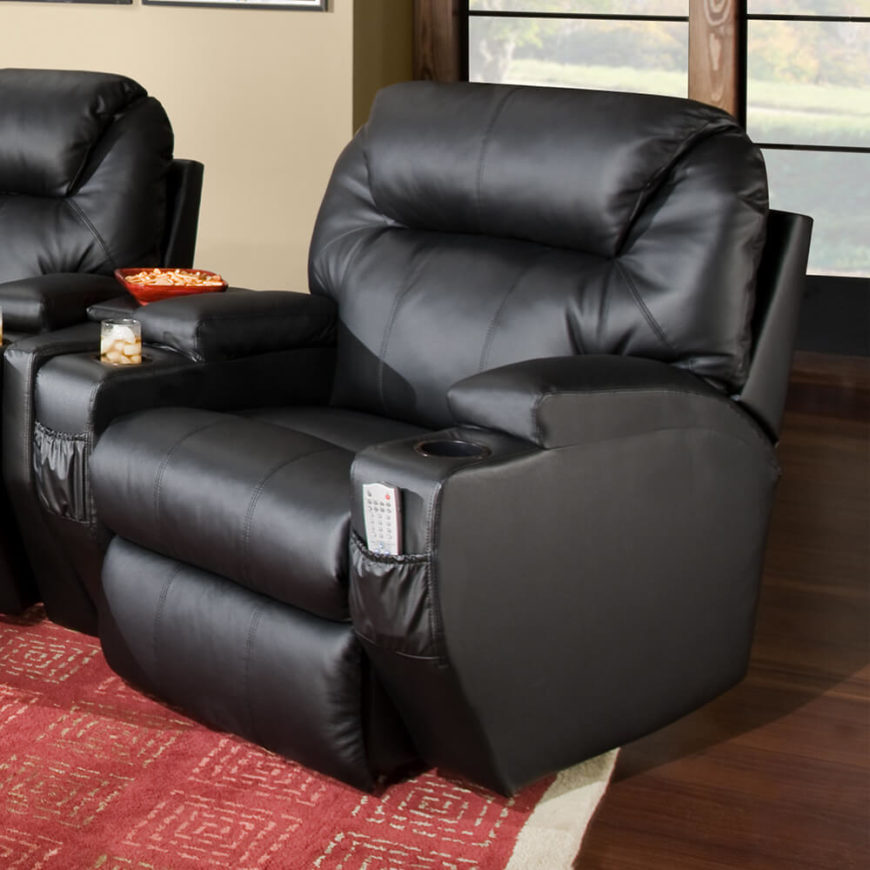 two seater sofa recliner chadwick barker and stonehouse top 21 types of home theater recliners chairs
