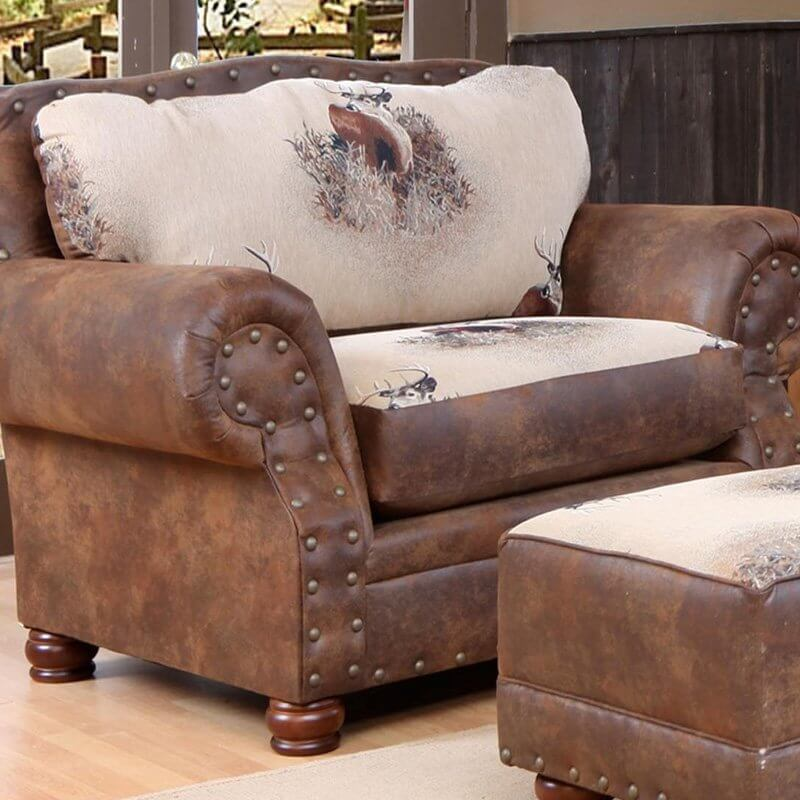 oversized chair cushions swing hanging 25 best man cave chairs