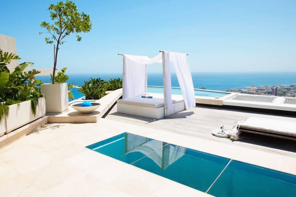 21 Beautiful Plunge Pool Ideas  Home Stratosphere