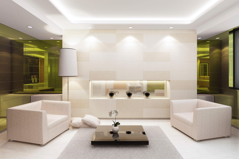 Living Room Lighting Effects