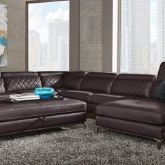 Living Room Sofa Ideas Images Orange Painted Walls 35 Lovely Home Stratosphere Many Sectional Sofas With An Attached Chaise Lounge Have Only Two Sections This Has