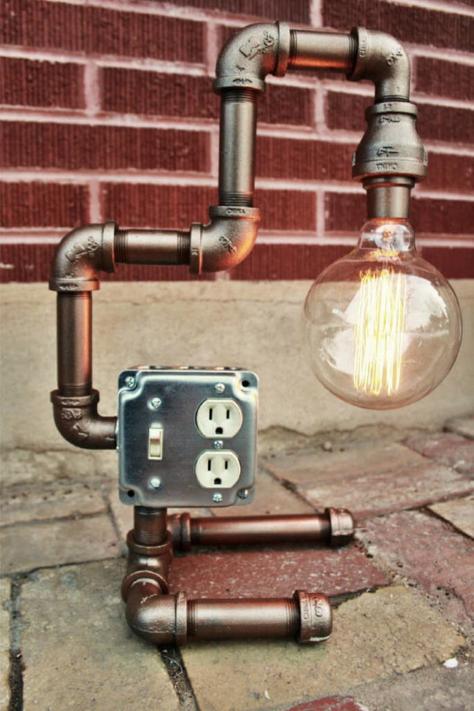 Wiring A Metal Light Fitting