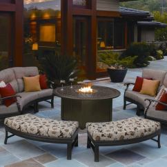 Wooden Sofa Set Without Cushion Navy Leather Sectional 25 Patio Dining Sets Perfect For Spring - Home Stratosphere