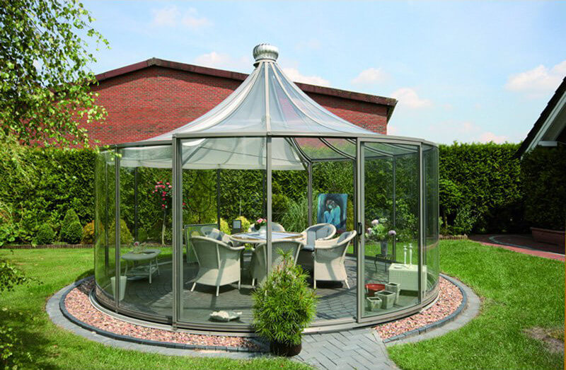 Backyard Shade Ideas
