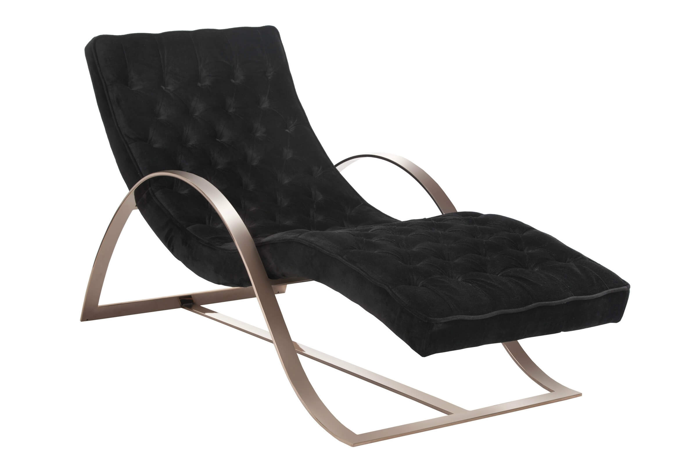 3black-chaise-lounge