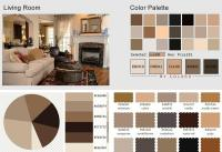 Earth Colors For Living Rooms
