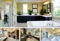 30 Bathrooms with L-Shaped Vanities