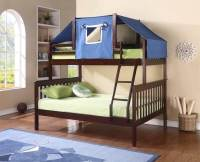 34 Fun Girls AND Boys Kid's Beds & Bedrooms (PHOTOS)