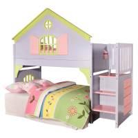 34 Fun Girls AND Boys Kid's Beds & Bedrooms (PHOTOS)