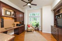 Custom Home Office Design Ideas