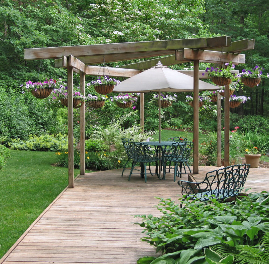 paint for adirondack chairs hanging chair decor 26 floating deck design ideas