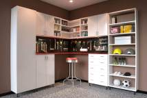 Garage Cabinets and Storage Ideas