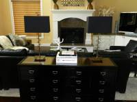 Black Brown Living Room Furniture