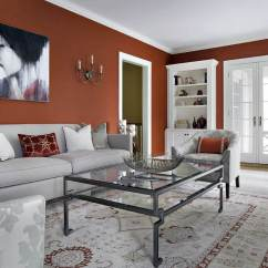 Living Room Colors Color Decoration Best For 2019 Although Red Can Boost Appetite And Even Bring Out Other Emotions Using Subtle More