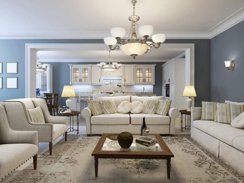 grey and white living room paint ideas 2018 images best colors for 2019 combine blue browns to give your a relaxing aura as the