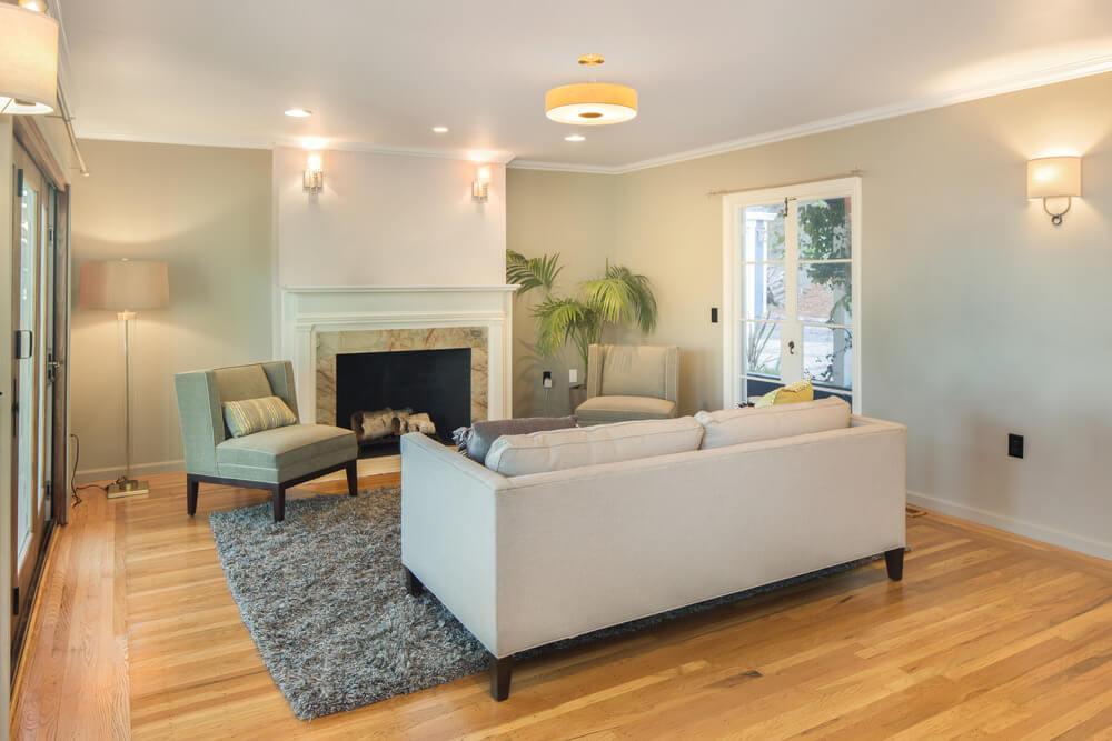 23 Living Room Color Scheme (Palette) Ideas