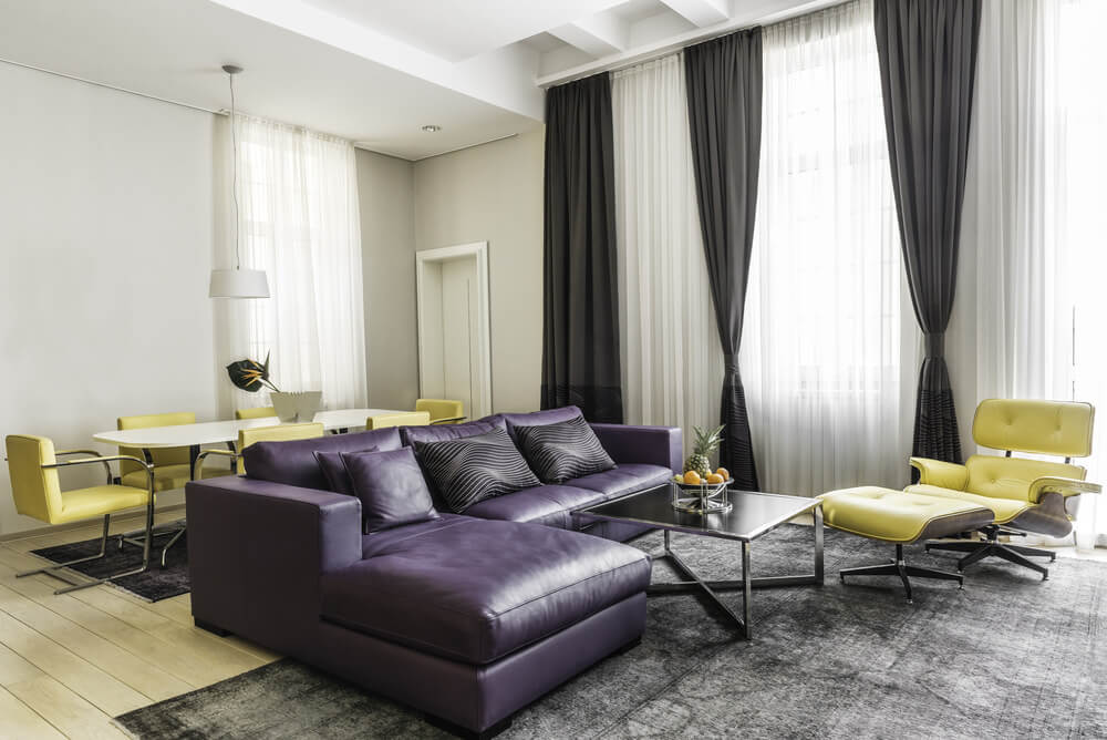 Best Living Room Colors For 2018