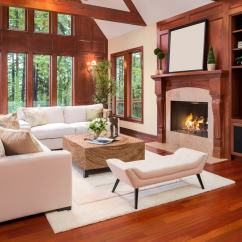 Wall Colors For Living Room With Brown Furniture Ceiling Fan Best 2019 Want To Give Your A Country Aura Play Light