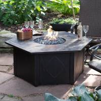 Top 15 Types of Propane Patio Fire Pits with Table (Buying