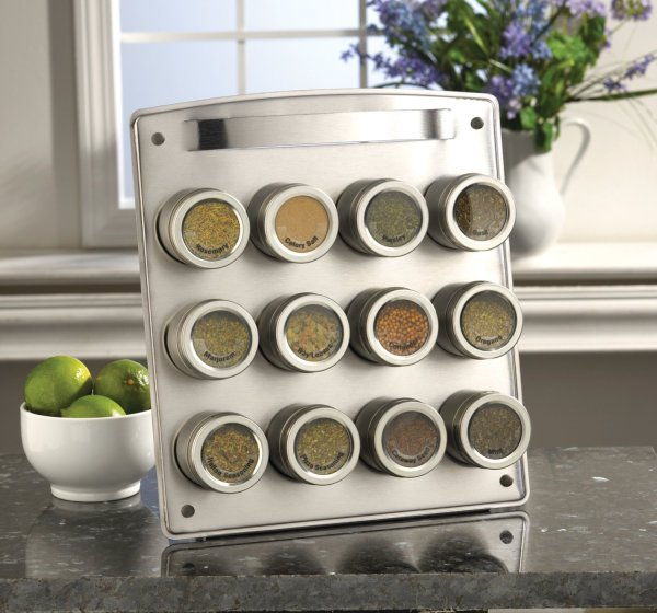 Types Of Spice Racks Guide