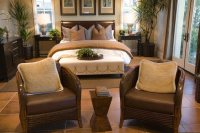 Master Bedrooms with a Sitting Area (Sofa, Chairs, Chaise ...