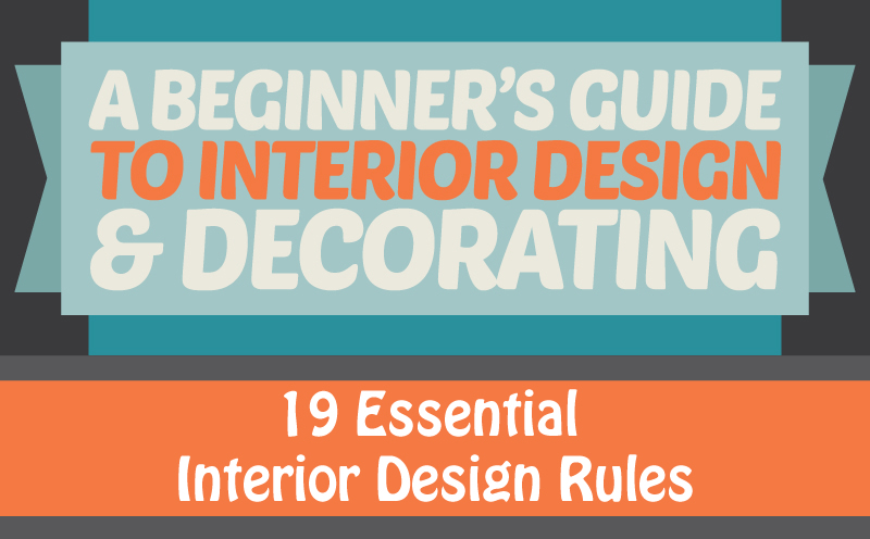 19 Stripped Down Essential Interior Design Rules Design 101