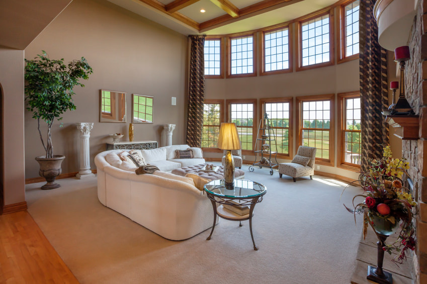 18 Types of Living Room Styles Pictures  Examples for 2019