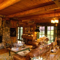 Country Style Home Decor Living Room Gray Sofa 18 Types Of Styles Pictures Examples For 2019 Very Eclectic With A Few Timeworn Items Like The Pots Stone Fireplace And Nature