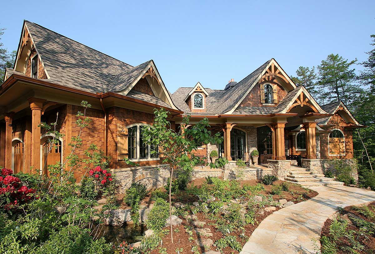 33 Types of Architectural Styles for the Home Modern
