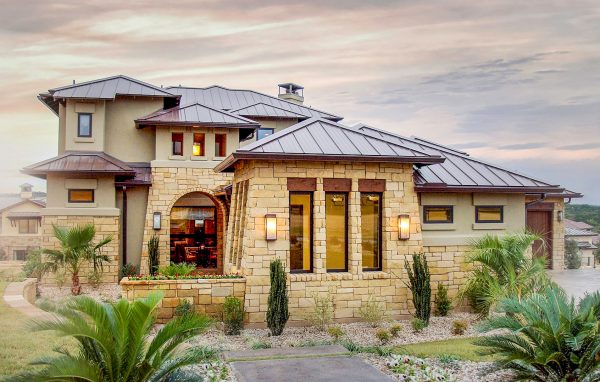 Types Of Architectural Styles Home Modern