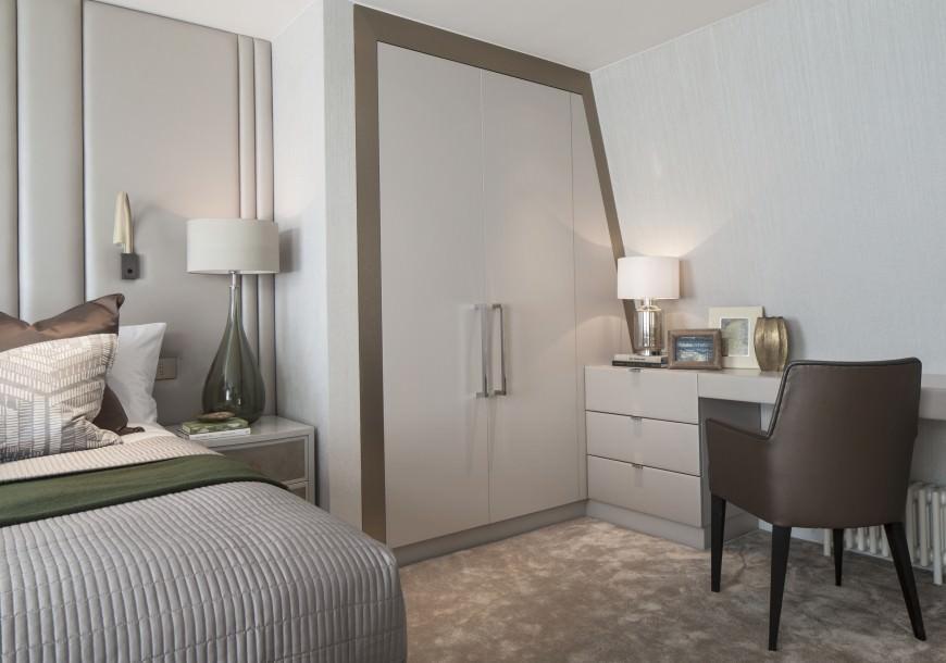 50 Small Master Bedroom Ideas 2018