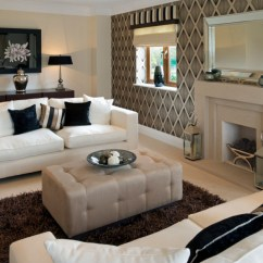 White Couch Living Room Ideas Pictures Of Beautiful Bedrooms And Rooms 72 With Furniture Sofas Chairs Given The Warmer Tones In This Pair Cushioned Brightens
