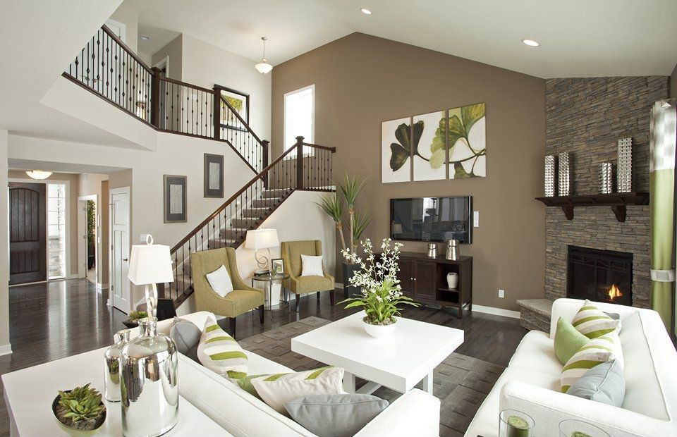 white couch living room ideas how to arrange with corner fireplace and tv 72 rooms furniture sofas chairs olive other shades of green visible in this showcase a love nature