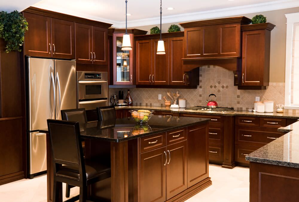 Built In Ovens Kitchen Designs With Built In Ovens